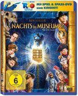 Nachts im Museum 2, 1 Blu-ray + Rio Activity Disc