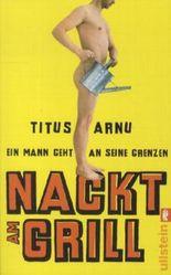 Nackt am Grill