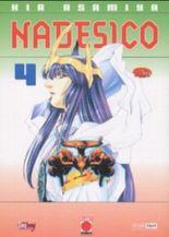 Nadesico, Band 4