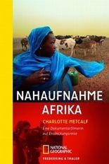 Nahaufnahme Afrika