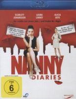 Nanny Diaries, 1 Blu-ray