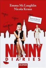 Nanny Diaries, deutsche Ausgabe