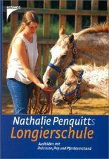 Nathalie Penquitts Longierschule