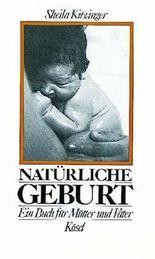 Natürliche Geburt