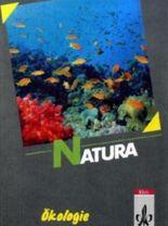 Natura - Biologie für Gymnasien - Gesamtausgabe / 11.-13. Schuljahr / Themenheft: Ökologie