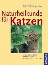Naturheilkunde für Katzen