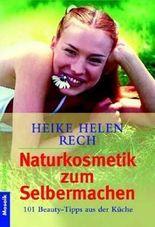 Naturkosmetik zum Selbermachen