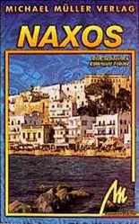 Naxos. Reisehandbuch
