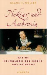Nektar und Ambrosia