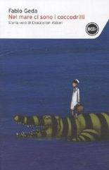 Nel mare ci sono i coccodrilli. Im Meer schwimmen Krokodile, italienische Ausgabe