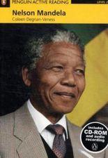 Nelson Mandela Book and CD-ROM Pack
