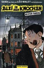 Nestor Burma: Blei in den Knochen