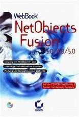 NetObjects Fusion 3.0/4.0/5.0, m. CD-ROM