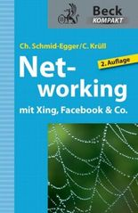 Networking mit Xing, Facebook & Co.