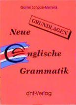 Neue Englische Grammatik Grundlagen