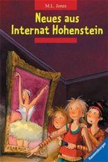 Neues aus Internat Hohenstein