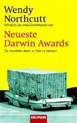 Neueste Darwin Awards