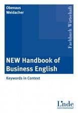 New Handbook of Business English