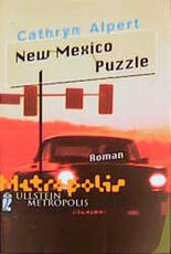 New Mexico Puzzle