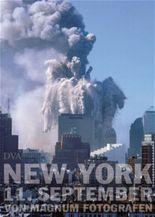 New York, 11. September von Magnum-Fotografen