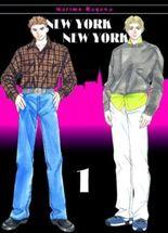 New York, New York. Bd.1