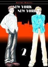 New York, New York. Bd.2