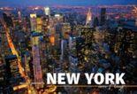 New York im Flug