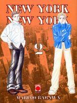 New York New York Bd. 2