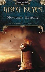 Newtons Kanone