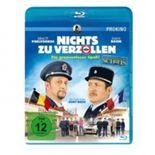Nichts zu verzollen, 1 Blu-ray