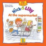 Nick and Lilly: At the supermarket