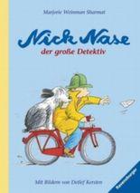 Nick Nase, der große Detektiv