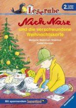 Nick Nase und die verschwundene Weihnachtskarte