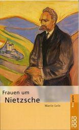 Nietzsche, Frauen um