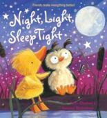 Night, Light, Sleep Tight 