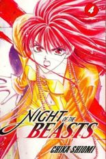 Night of the Beasts 4