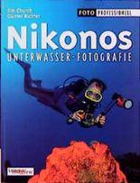 Nikonos Unterwasser-Fotografie