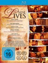 Nine Lives, Blu-ray