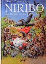 Niribo oder Die Suche nach dem gläsernen Berg