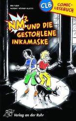 Nm2 und die gestohlene Inkamaske