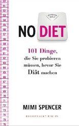 NO DIET