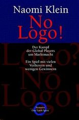 No Logo (One Earth Spirit)
