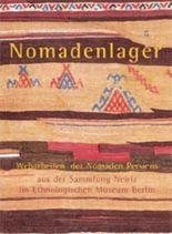 Nomadenlager