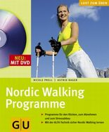 Nordic Walking Programme, m. DVD