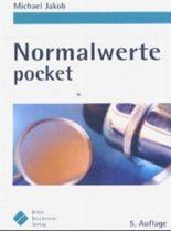 Normalwerte pocket