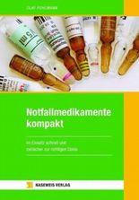 Notfallmedikamente kompakt