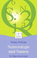 Numerologie und Namen