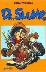 Dr. Slump - Obotchaman, sehr erfreut!