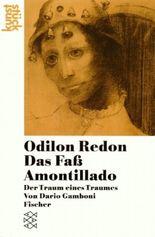 Odilon Redon: Das Fass Amontillado