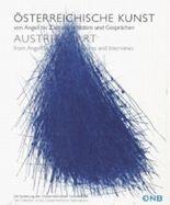 Österreichische Kunst in Bildern und Gesprächen